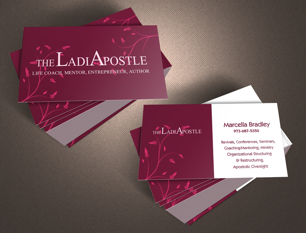 BUSINESS CARDS - Joycefler designs